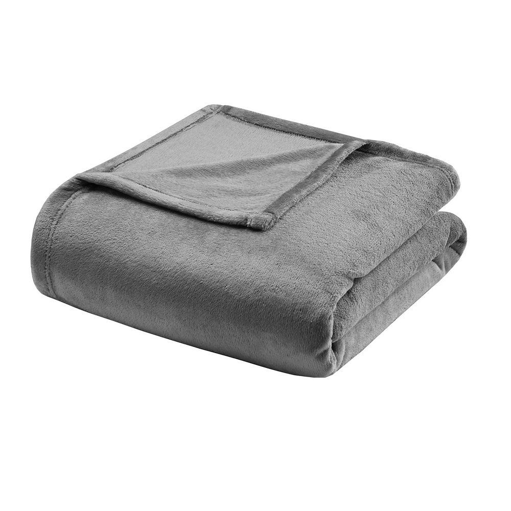 Madison Park Microlight Blanket