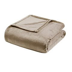 Madison Park Microlight Blanket