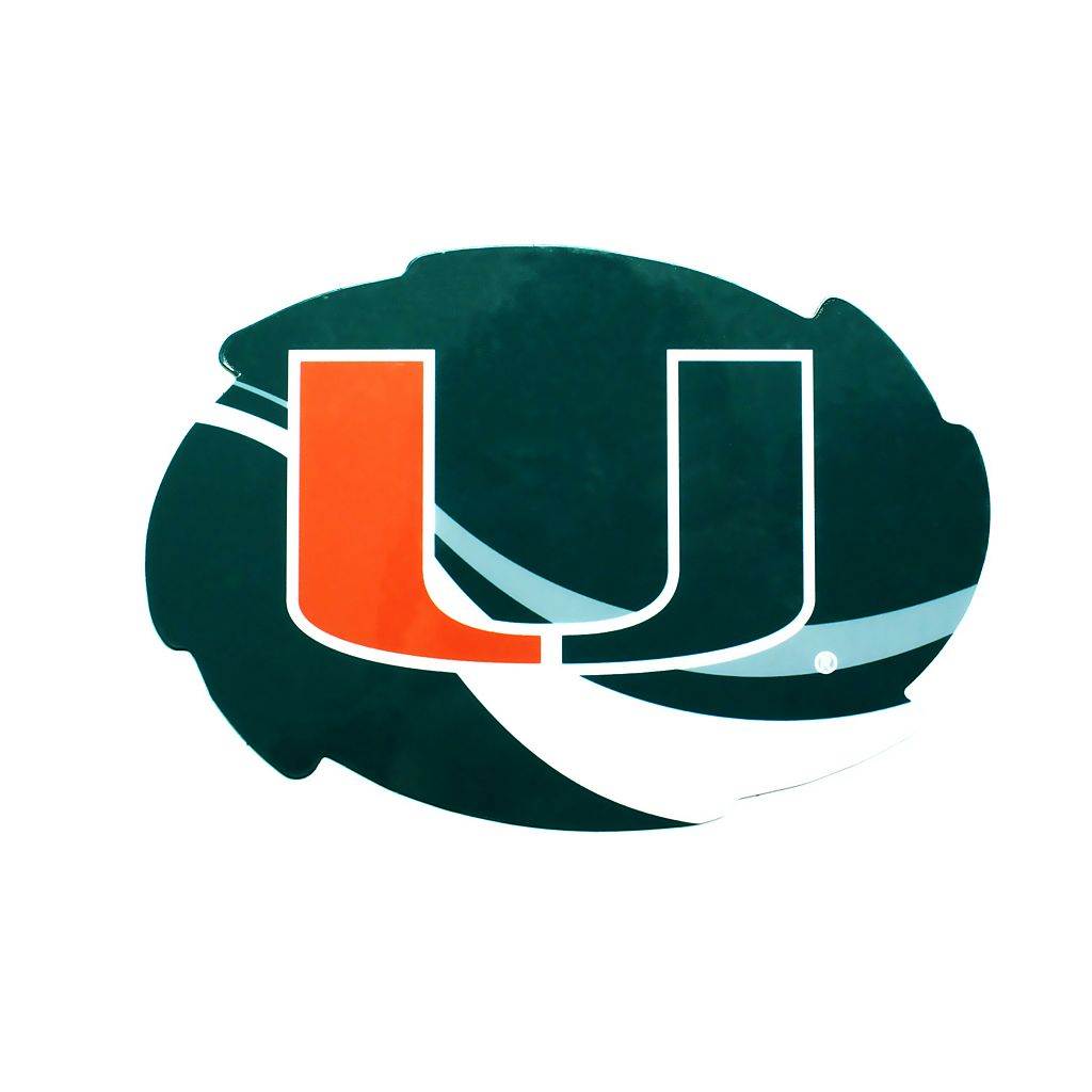 Miami Hurricanes 4-Piece Lifestyle Package
