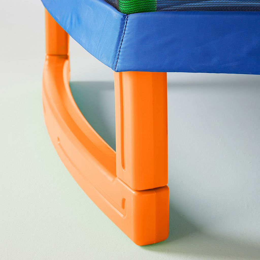 Pure Fun 7-ft. Trampoline and Enclosure Set