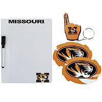Missouri Tigers 4 pc Lifestyle Package