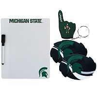 Michigan State Spartans 4 pc Lifestyle Package