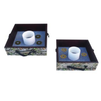 Triumph Realtree Tournament Washer Toss Game