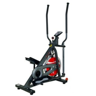 Sunny Health & Fitness Large Flywheel Elliptical Trainer (SF-E2310)