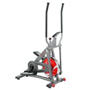 Sunny Health & Fitness Large Flywheel Elliptical Trainer (SF-E2310)
