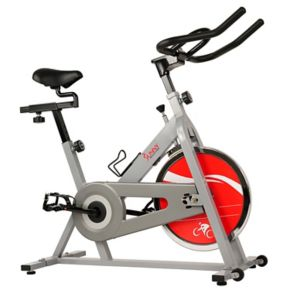 Sunny Health and Fitness SF-B1001S Indoor Cycling Bike