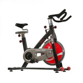 Sunny Health & Fitness Belt Drive Indoor Cycling Bike (SF-B1002)
