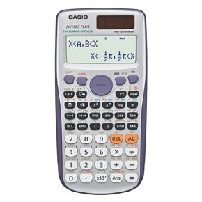 Casio fx-115ES PLUS Scientific Calculator