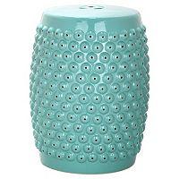 Safavieh Stella Ceramic Garden Stool