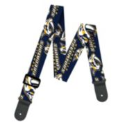 Woodrow Nashville Predators Guitar Strap