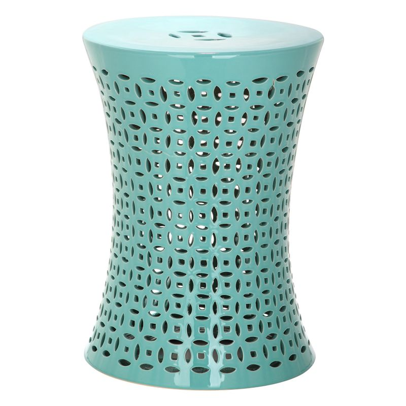 Safavieh Home Outdoor Stool Kohl S