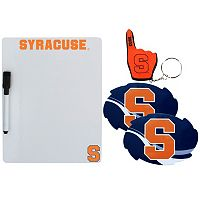 Syracuse Orange 4 pc Lifestyle Package