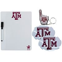 Texas A&M Aggies 4 pc Lifestyle Package