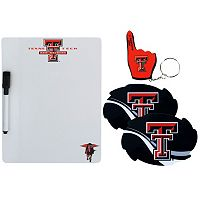 Texas Tech Red Raiders 4 pc Lifestyle Package