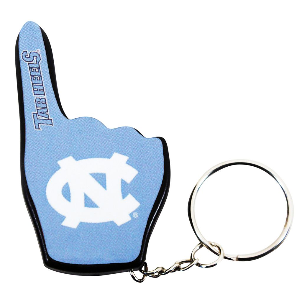 North Carolina Tar Heels 4-Piece Lifestyle Package