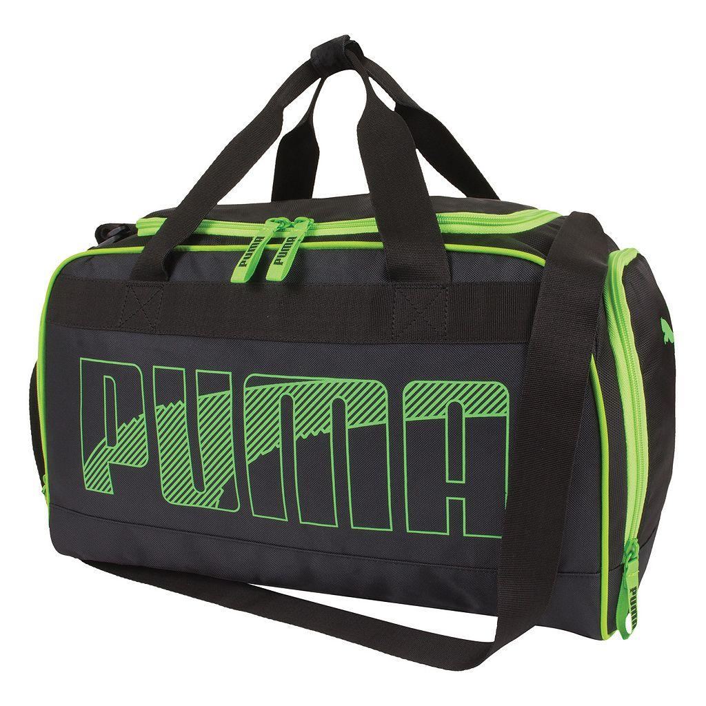 PUMA 20-in. Training Duffel Bag