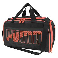 PUMA 20-in. Training Duffel Bag