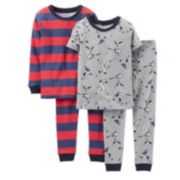 Carter's Pajama Set - Baby Boy
