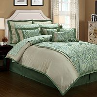 Topaz 12-pc. Bed Set