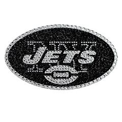 New York Jets Bling Emblem