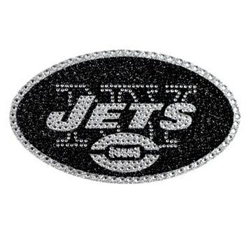 New York Jets Bling Emblem