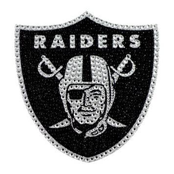 Oakland Raiders Bling Emblem