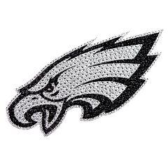 Philadelphia Eagles Bling Emblem