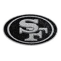 San Francisco 49ers Bling Emblem