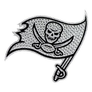Tampa Bay Buccaneers Bling Emblem
