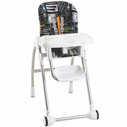 Evenflo Convertible 3 In 1 High Chair