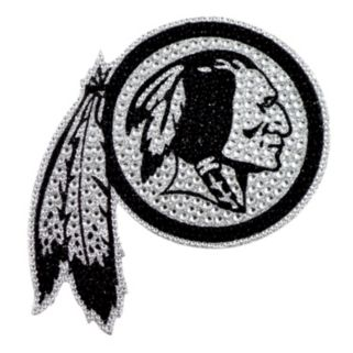 Washington Redskins Bling Emblem