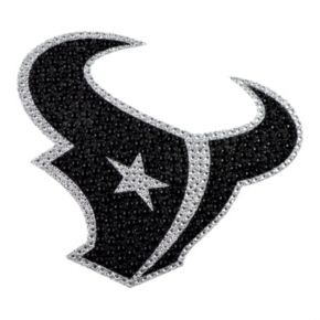 Houston Texans Bling Emblem