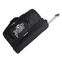 U.S Naval Academy 26-in. Wheeled Drop-Bottom Duffel Bag