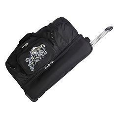 U.S Naval Academy 26 in Wheeled Drop-Bottom Duffel Bag