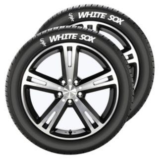 Chicago White Sox Tire Tatz