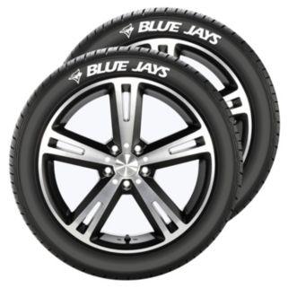 Toronto Blue Jays Tire Tatz