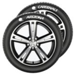Arizona Cardinals Tire Tatz