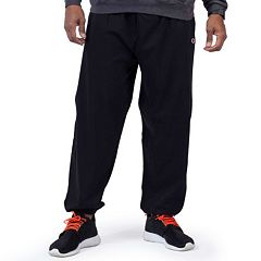 Big & Tall Champion Fleece Pants