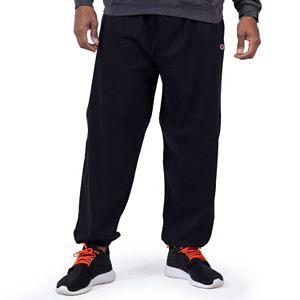 Big & Tall Champion Fleece Pants