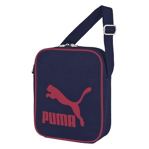5c924dc4e24d PUMA Heritage Shoulder Bag