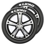 Detroit Lions Tire Tatz