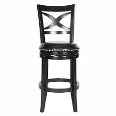 Safavieh Santino Swivel Bar Stool