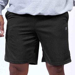 Big & Tall Champion Solid Lounge Shorts