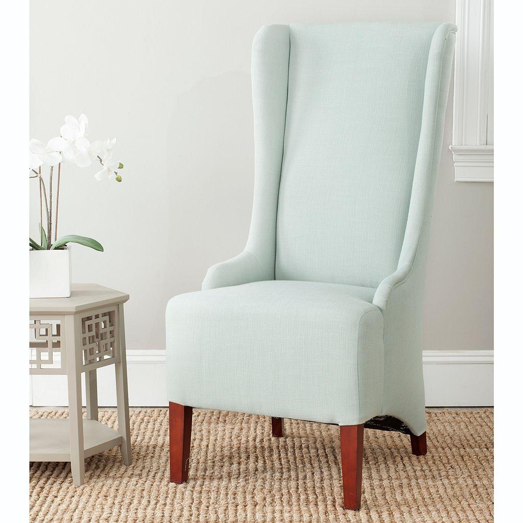 Safavieh Becall Armless Dining Chair