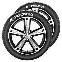 Jacksonville Jaguars Tire Tatz