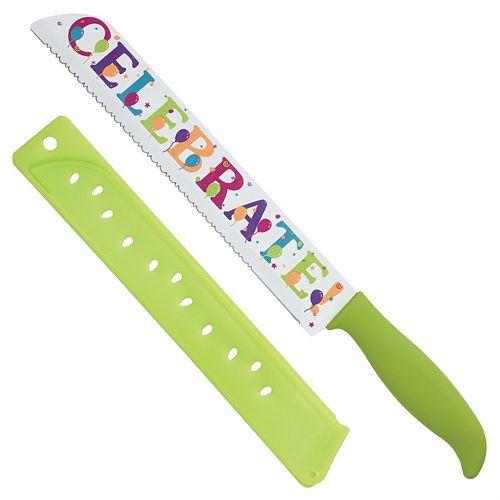Sabatier 11-in. Celebration Knife