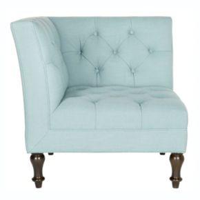 Safavieh Jack Tufted Corner Chair