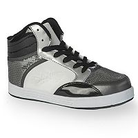 Gia-Mia Flash Women's High-Top Dance Shoes