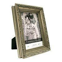 Timeless Frames Silver Liza Frame