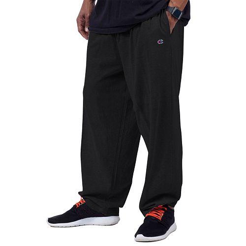 Big & Tall Champion Solid Lounge Pants